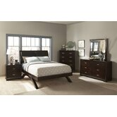 Woodhaven Hill Bedroom Sets