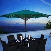 dCOR design Patio Umbrellas