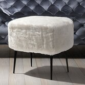 dCOR design Accent Stools