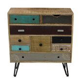 Timbergirl Accent Chests / Cabinets