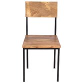 Timbergirl Dining Chairs