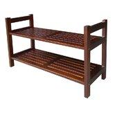 ORE Furniture Shoe Storage