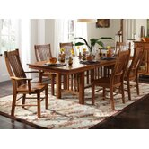 Laurelhurst Extendable Dining Table