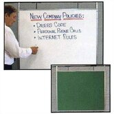 ScreenFlex Bulletin Boards, Whiteboards, Chalkboards