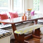 Casual Kitchen Seating Solutions