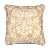 Churchill  Decorative Pillow with Loop Fringe
