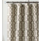 Rayland Cotton Rod Pocket Single Curtain Panel