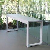 Modloft Sofa & Console Tables