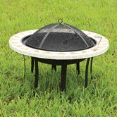 Hokku Designs Outdoor Fireplaces
