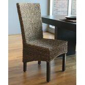 International Caravan Dining Chairs
