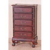 International Caravan Dressers & Chests