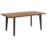 International Caravan Dining Tables