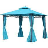 International Caravan Gazebos