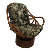 International Caravan Rocking Chairs