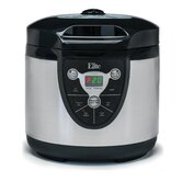 Elite by Maxi-Matic Crock Pots & Slow Cookers