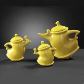 Howard Elliott Teapots & Teapot Sets