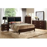 Hazelwood Home Bedroom Sets