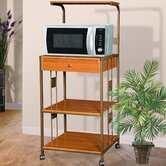 Hazelwood Home Kitchen Islands