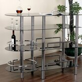 Hazelwood Home Bars & Bar Sets