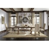 Pulaski Furniture Dining Tables