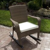 Hospitality Rattan Patio Rockers & Gliders