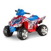 Kid Trax Ride-On Vehicles