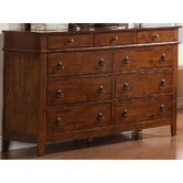 Sunset Trading Dressers & Chests