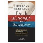 Houghton Mifflin Reference Books