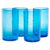 Iris Highball Glass