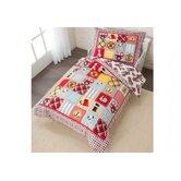 KidKraft Toddler Bedding