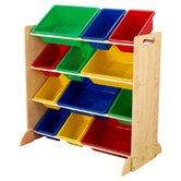 KidKraft Classroom Storage