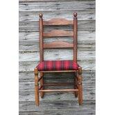 Woolrich Blanket Furniture Side Chair