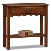 Leick Furniture Sofa & Console Tables