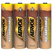 Aervoe Batteries
