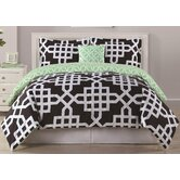 Bed Threads Coverlets & Quilts