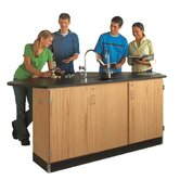 Diversified Woodcrafts Science Tables