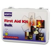 North Safety First Aid Supplies