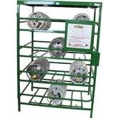 Saf-T-Cart Storage Cabinets