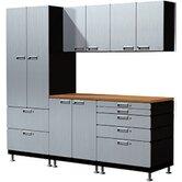 Hercke Storage Cabinets