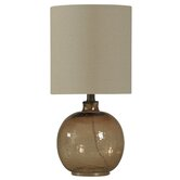 Style Craft Table Lamps