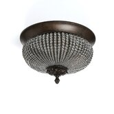 Uttermost Flush Mount Lighting
