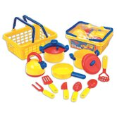 Educational Insights Play Kitchen Sets