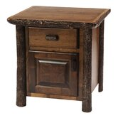 Fireside Lodge Nightstands