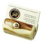 Fireside Lodge Card Holders