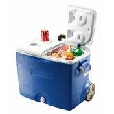 45 Qt. Rolling Cooler
