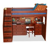 Berg Furniture Bunk Beds & Loft Beds