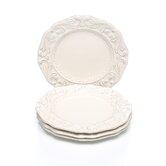"Firenze 9.5"" Dessert Plate by Pamela Gladding (Set of 4)"