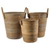 Jeffan Decorative Baskets & Bowls
