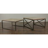 Jeffan Coffee Table Sets