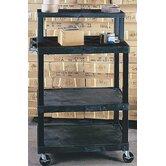 H. Wilson Company Utility Carts